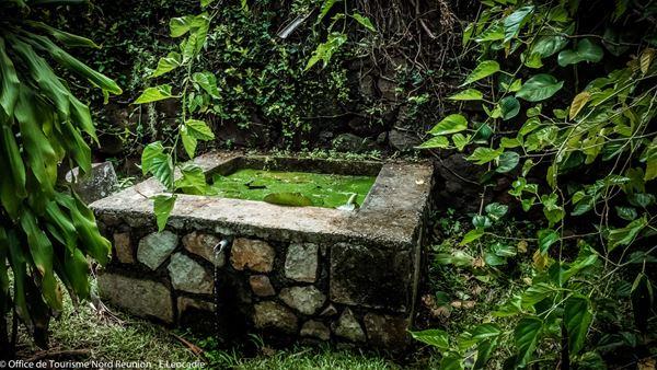 """Folgen Sie der Spur… von der Choca bis zum bemerkenswerten Garten (""""Jardin remarquable"""")"""