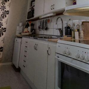 HL306 Apartment Odenslund Östersund