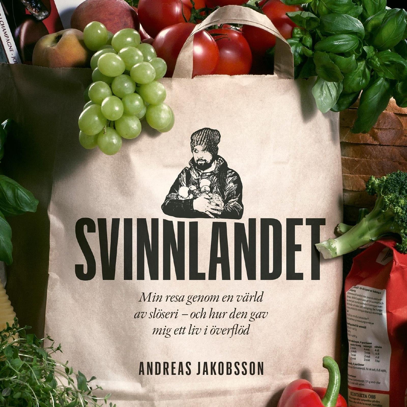 Lena Granefelt, Föredrag: Svinnlandet