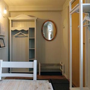Lägenhet i Bydalen