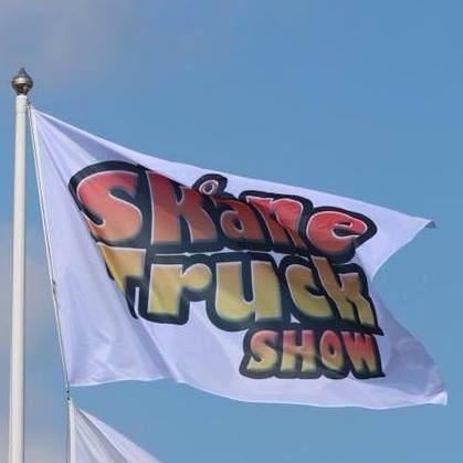 internet, Skåne Truck Show