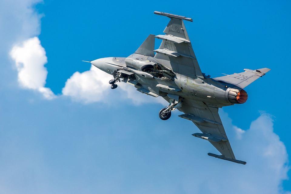 Försvarsmaktens Flygdag