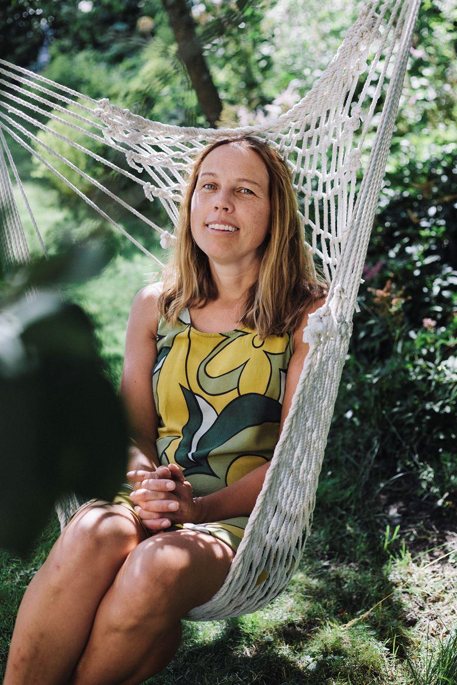 Författarbesök: Åsa Axelsson