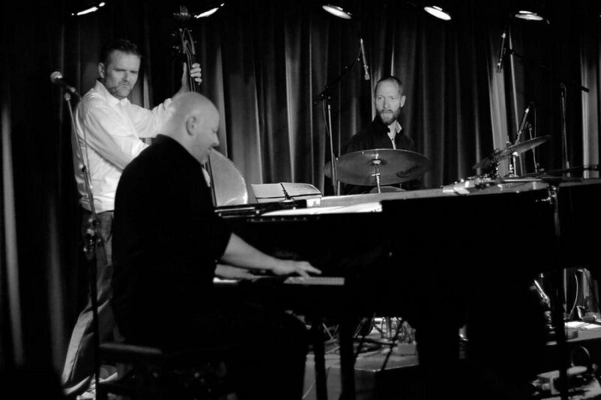 Jazzkoncert med Gunde On Garner på Hotel Falster