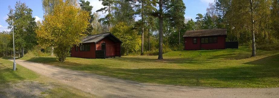 Långasjönäs Camping & Stugby