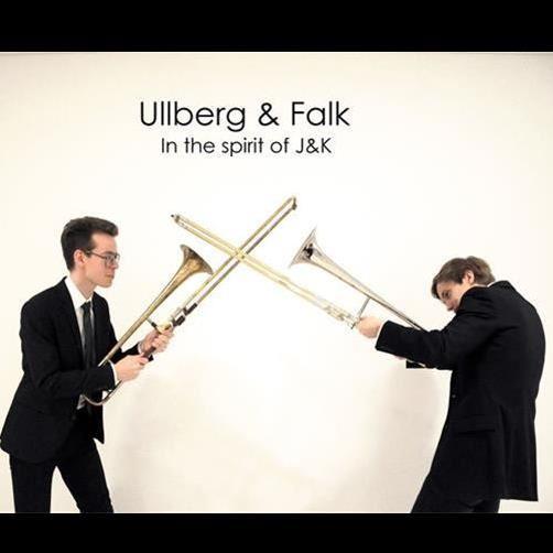 Måndagsjazz: Ullberg & Falk - In the spirit of J & K
