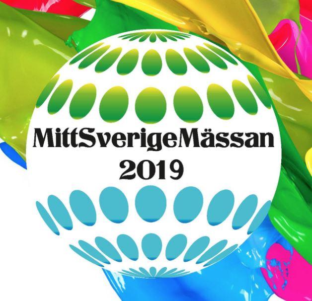 MittSverige Mässan 2019