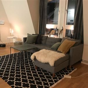 HL307 Apartment in city center