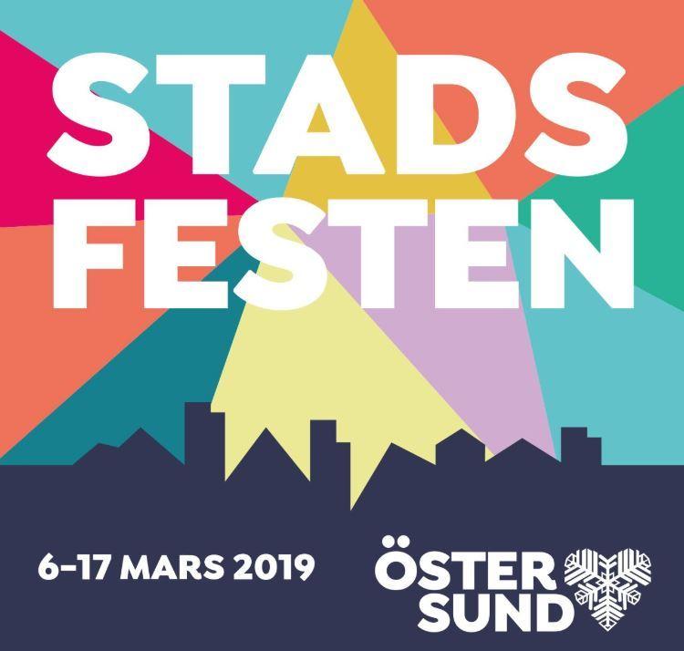 © Nestorville, City Festival - Inlandet Music festival