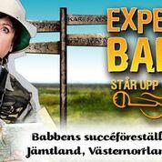 © Copy: Besterman.nu, Expedition Babben
