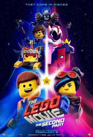 Bio Savoy: Lego 2