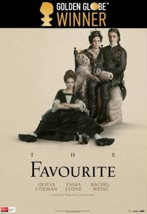 Bio Savoy: The Favourite
