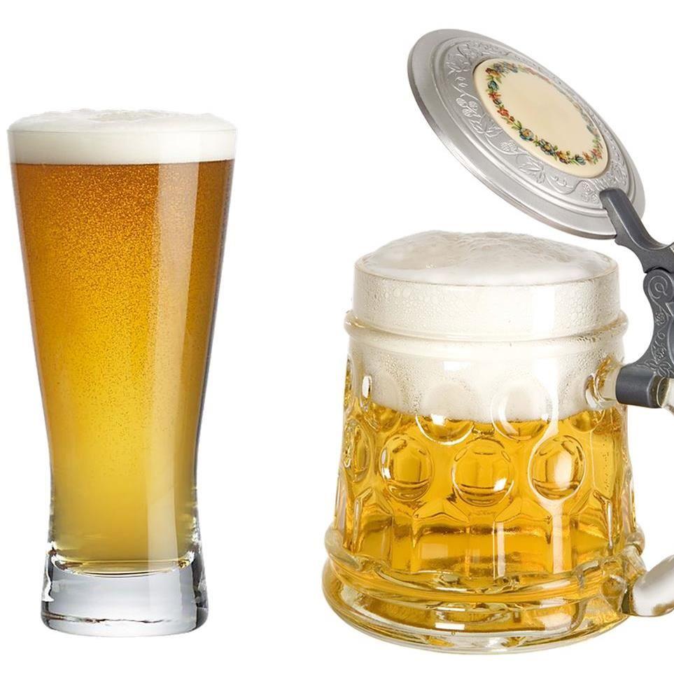 Föredrag: Hur man brygger öl