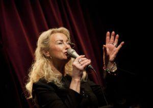 Konsert Elisabeth Melander JazzAppear- E-street