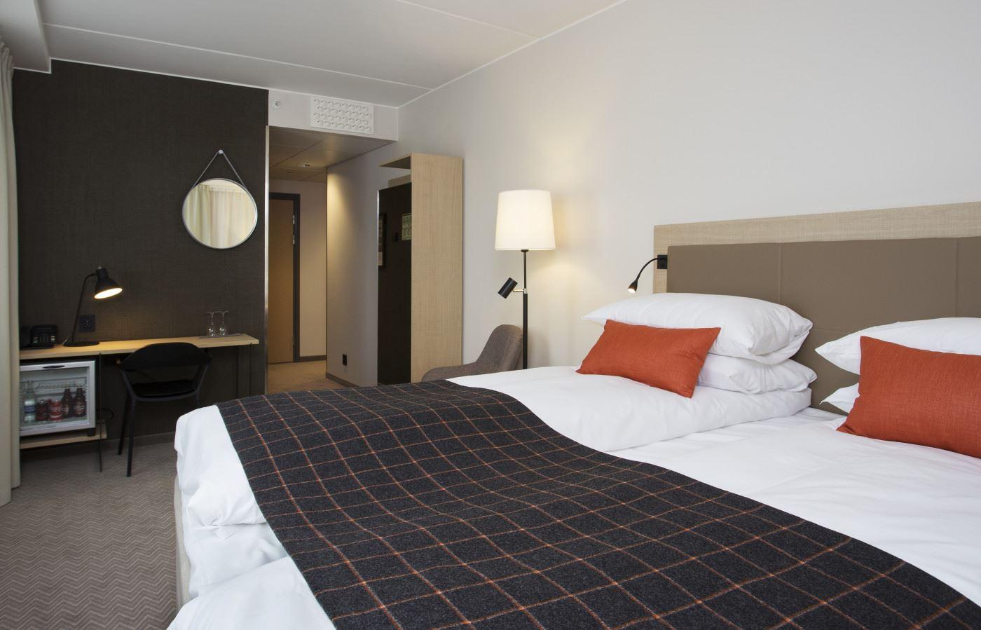 Scandic Meyergården hotel