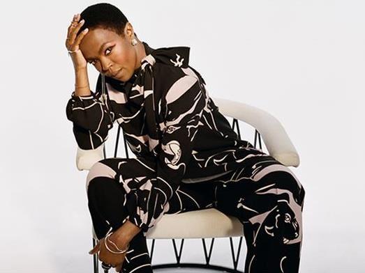 Dalhalla - Ms Lauryn Hill