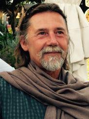 Linnea Björling, Författarbesök: Göran Thybäck