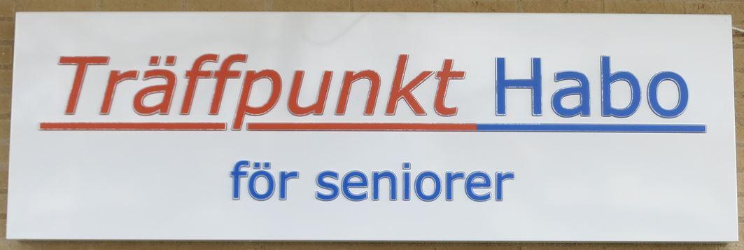 Modevisning och Senior Shopen