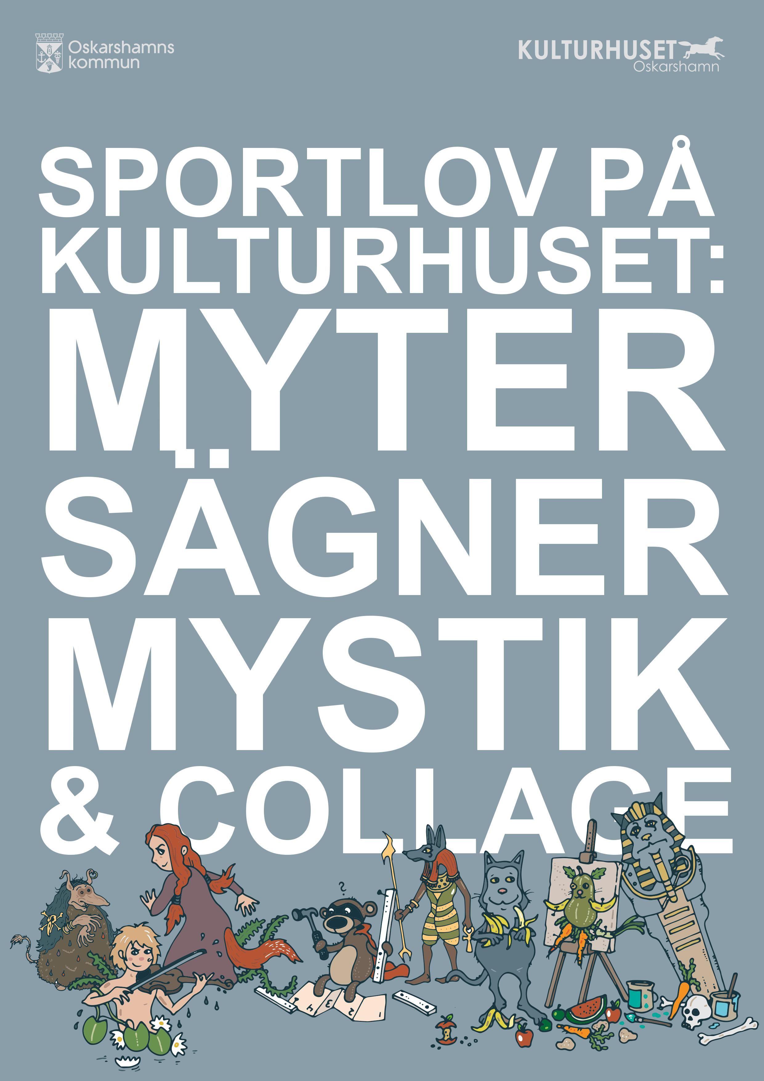 Sportlov - myter, sägner och mystik