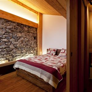 2 rooms 6 people / FONTAINE DU PRAZ 04 (Mountain of Charm)