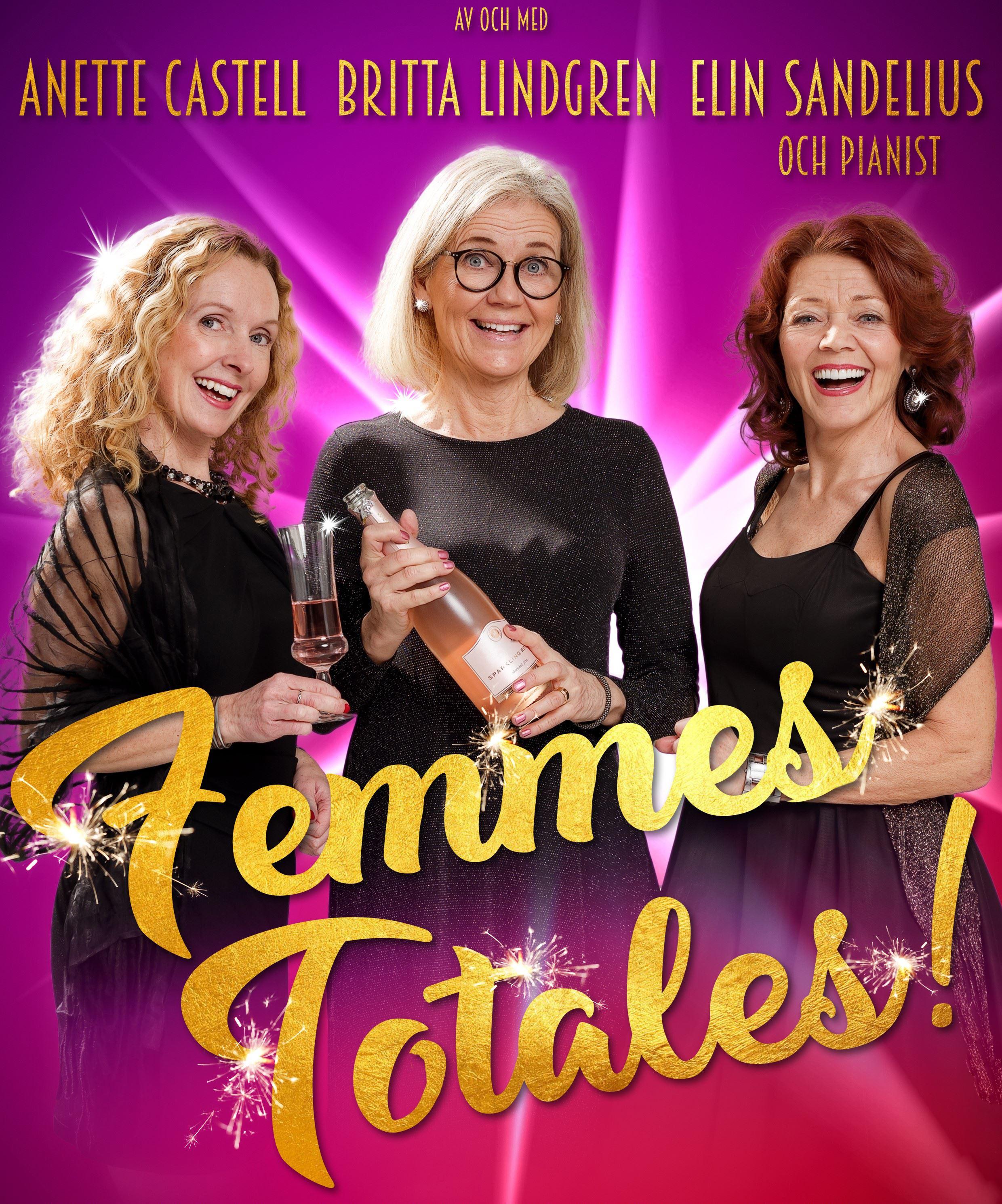 Femmes Totales!