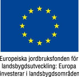 Logotype EU Jordbruksfonden, ,  © Logotype EU Jordbruksfonden, , Logotype EU Jordbruksfonden,