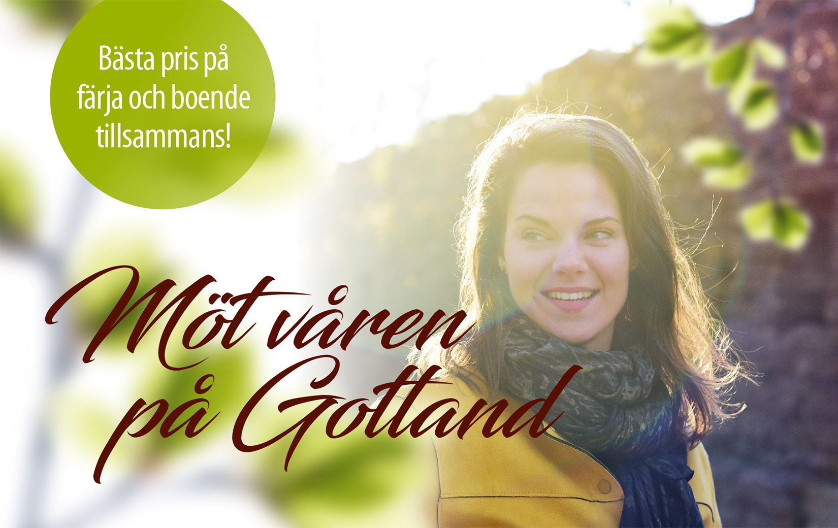 The Gotland Package