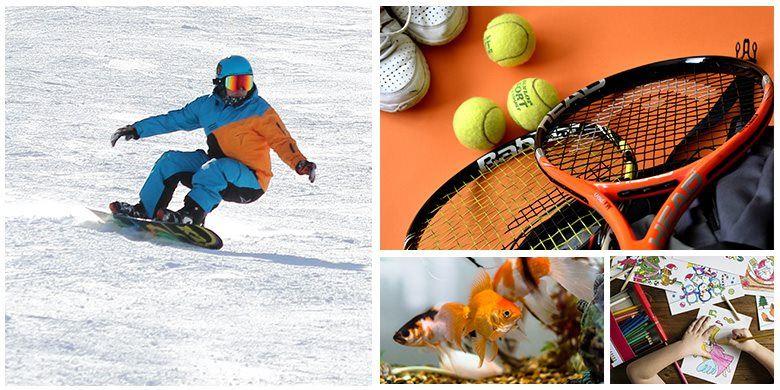 Vinterlovsprogrammet 2019