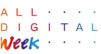 ALL DIGITAL WEEK