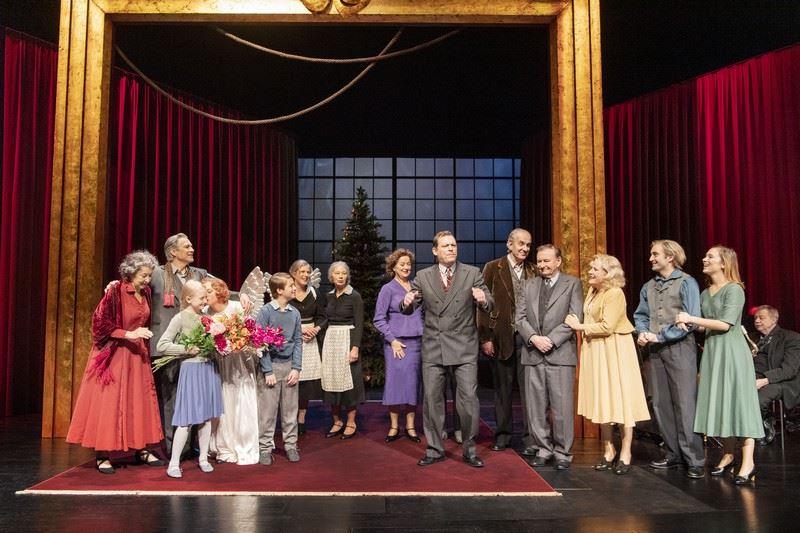 Teaterresa till Göteborg och