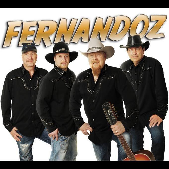 Dans med Fernandoz