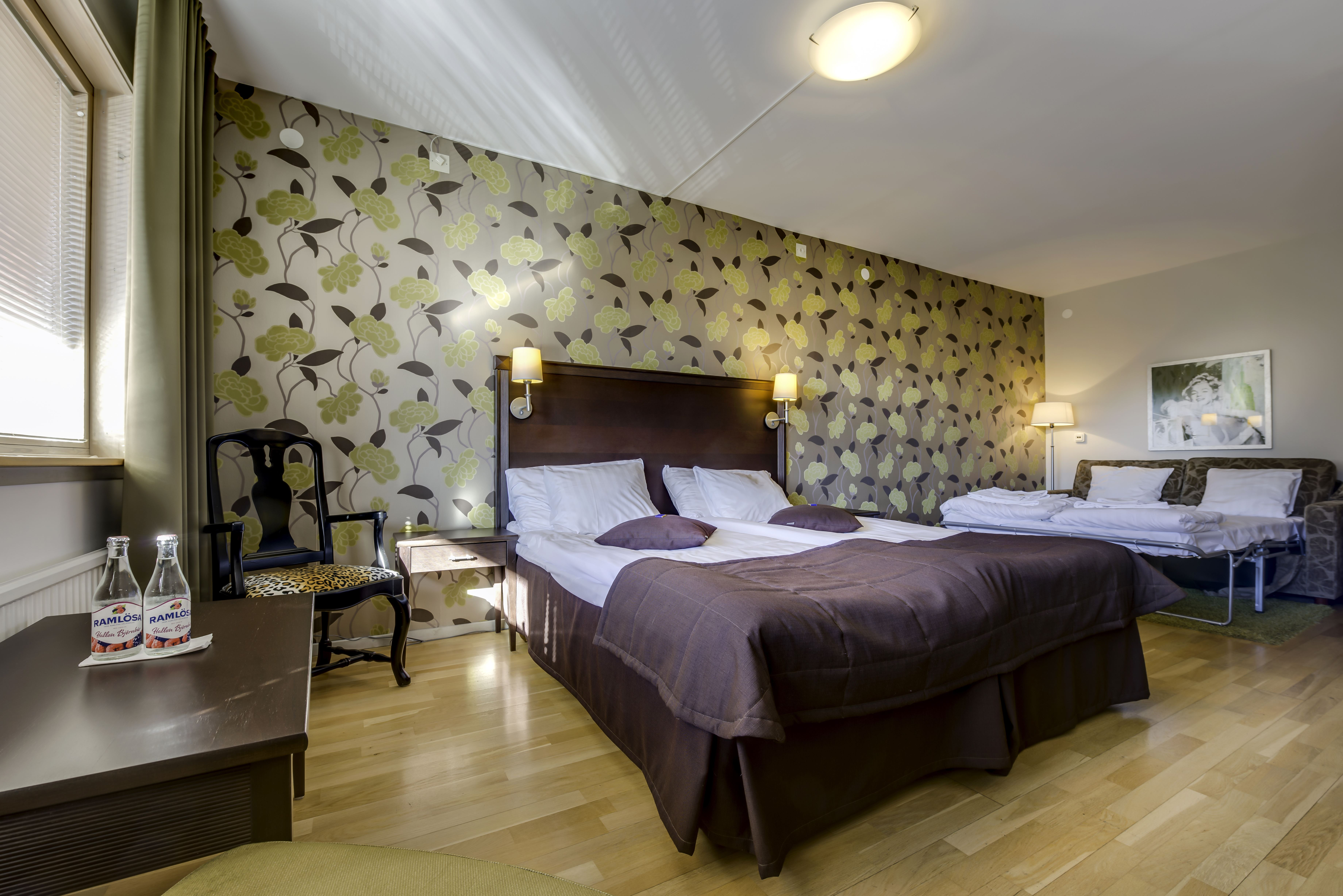 Hotel Rådmannen in Alvesta