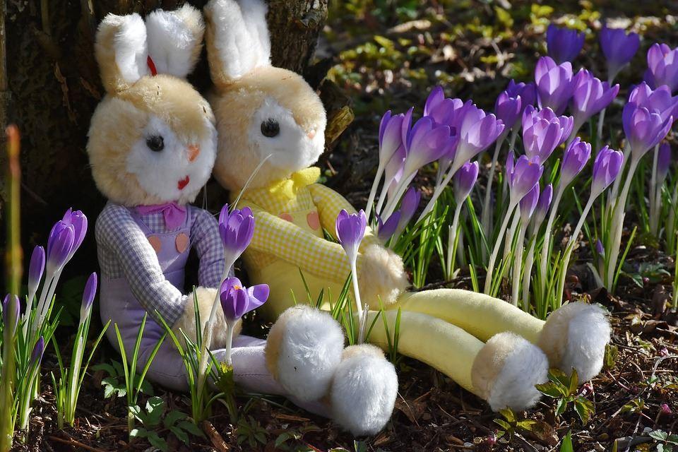 Möte med Våren