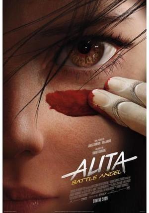 Bio Savoy: Alita: Battle Angel