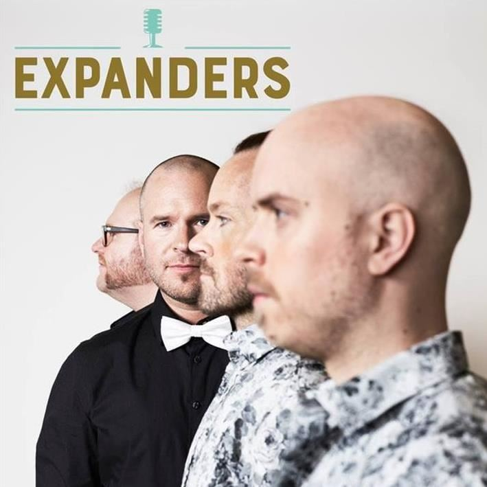 Dans med Expanders