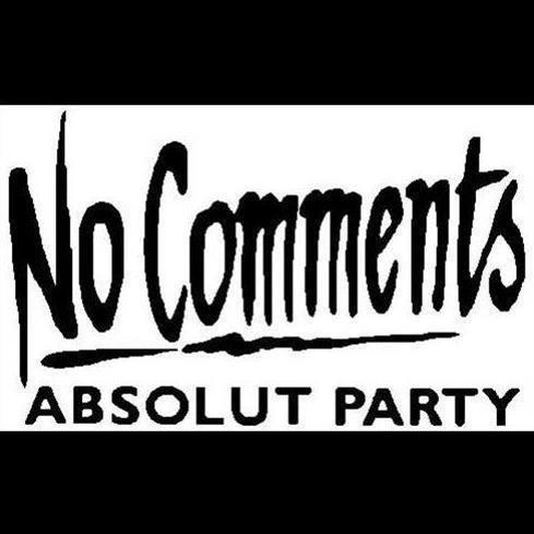 Partykväll med No Comments och Riffo