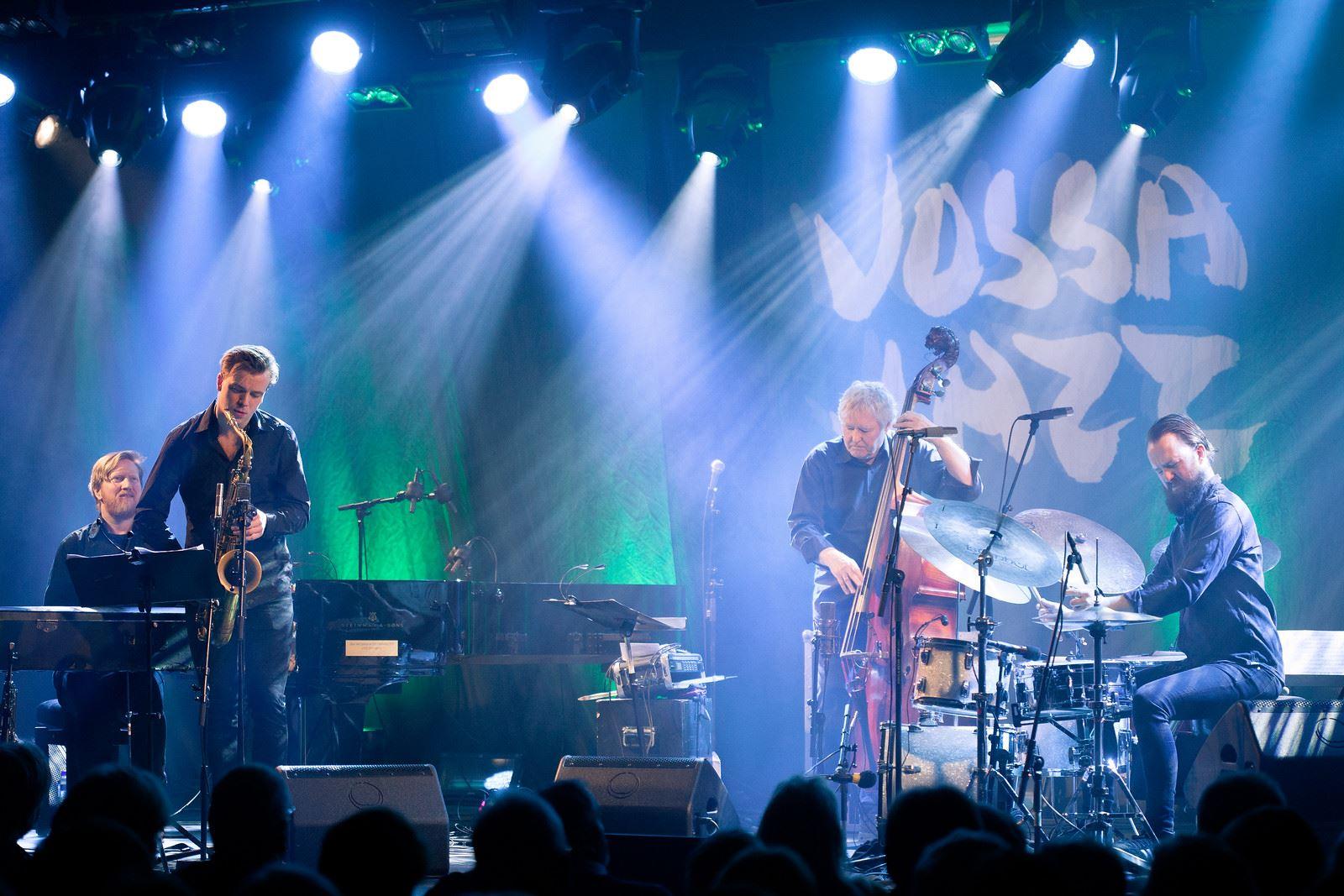 © Erik Aasheim, Vossa Jazz