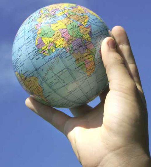 Earth Week: Klimatmiddag, workshop och föreläsning