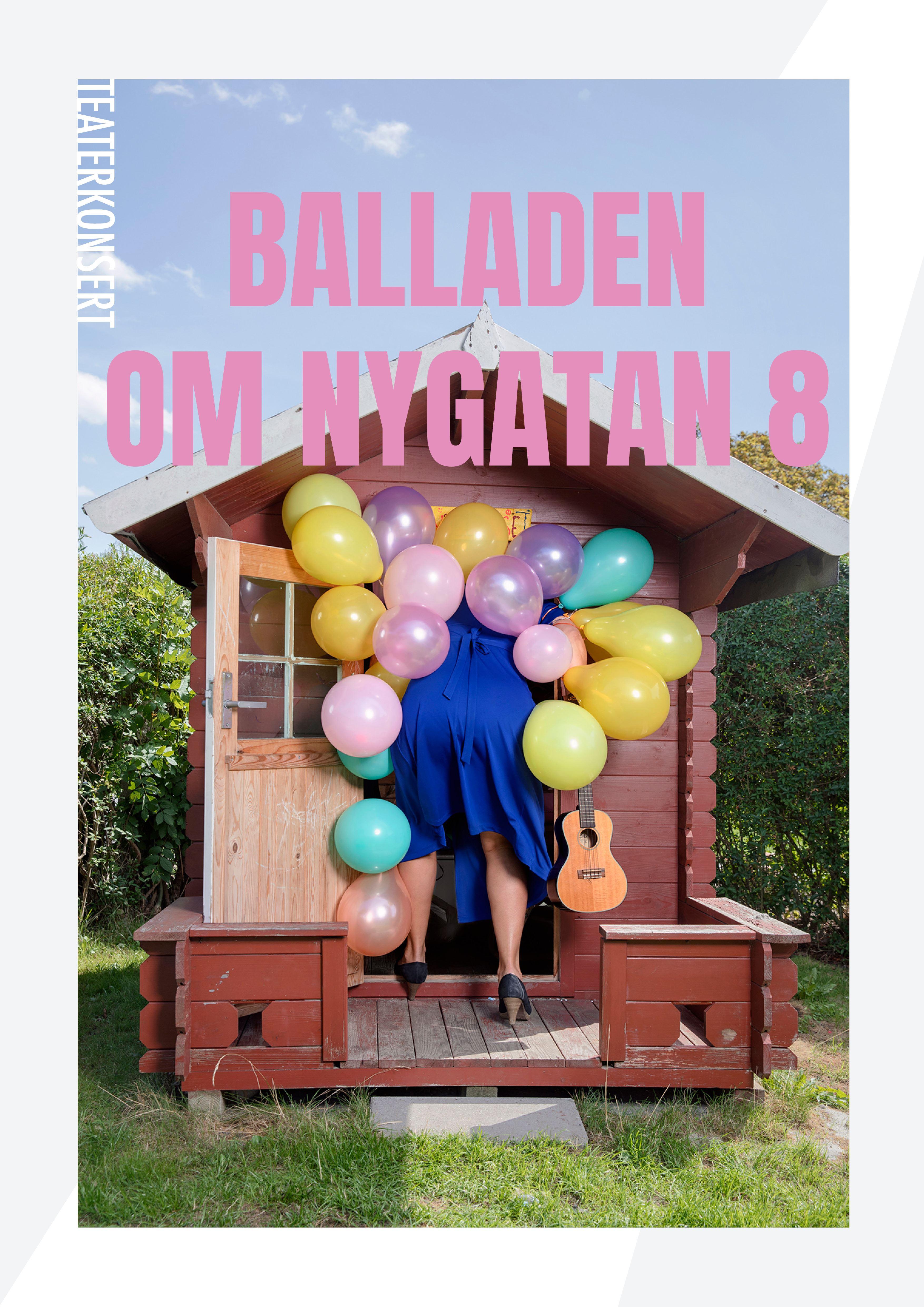 Balladen om Nygatan 8 - Cornelis Vreeswijk