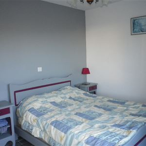 Apartment Caussou - ANG1268