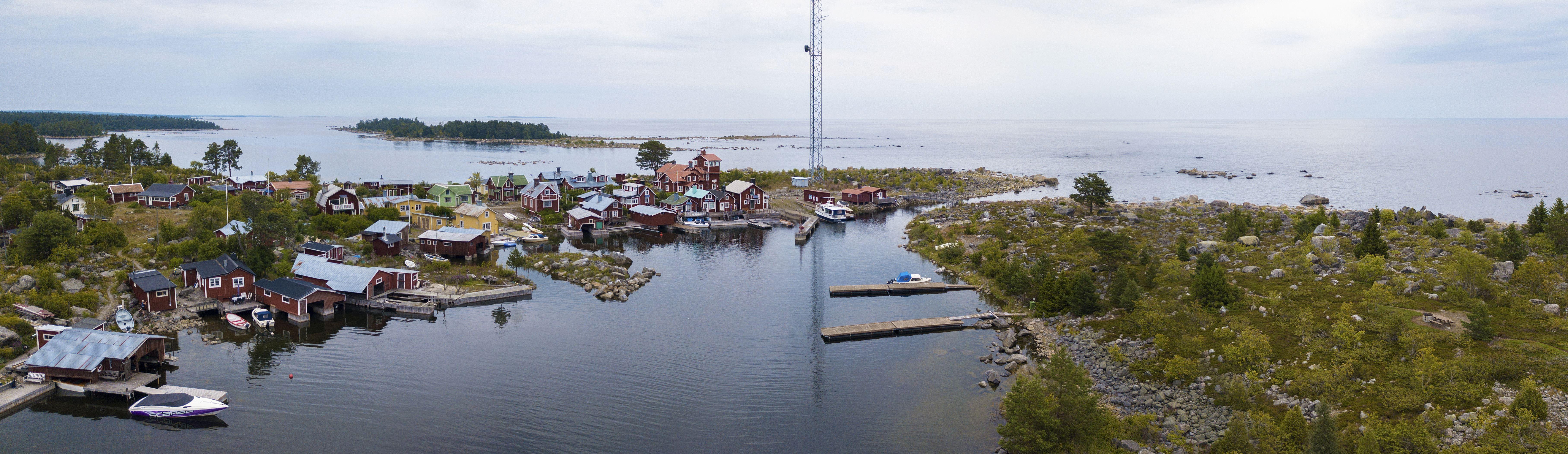 STF Söderhamn/Rönnskär Vandrarhem