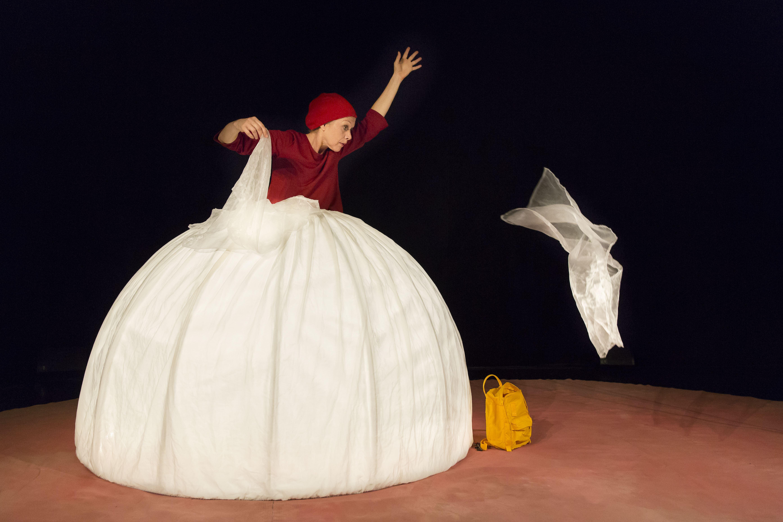 Children theater  - Living