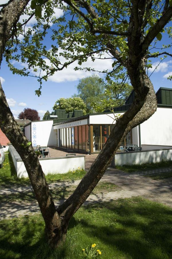 Smålandsbilder, Ausstellung: Nature, Home & Workplace