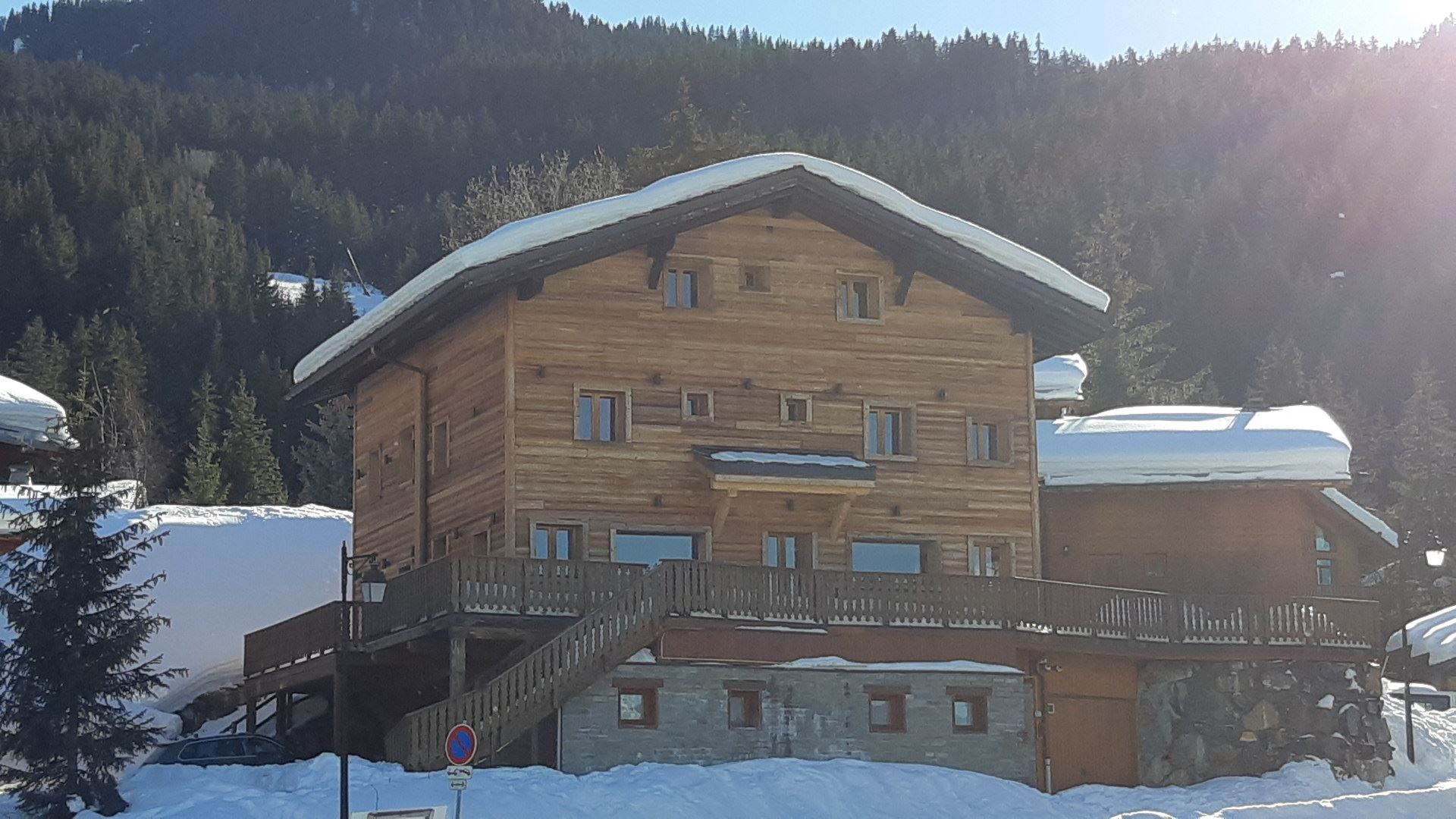 7 rooms, 15 people / Chalet Orchis (Mountain)