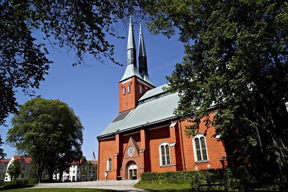 Musik: Lunchmusik i Domkyrkan