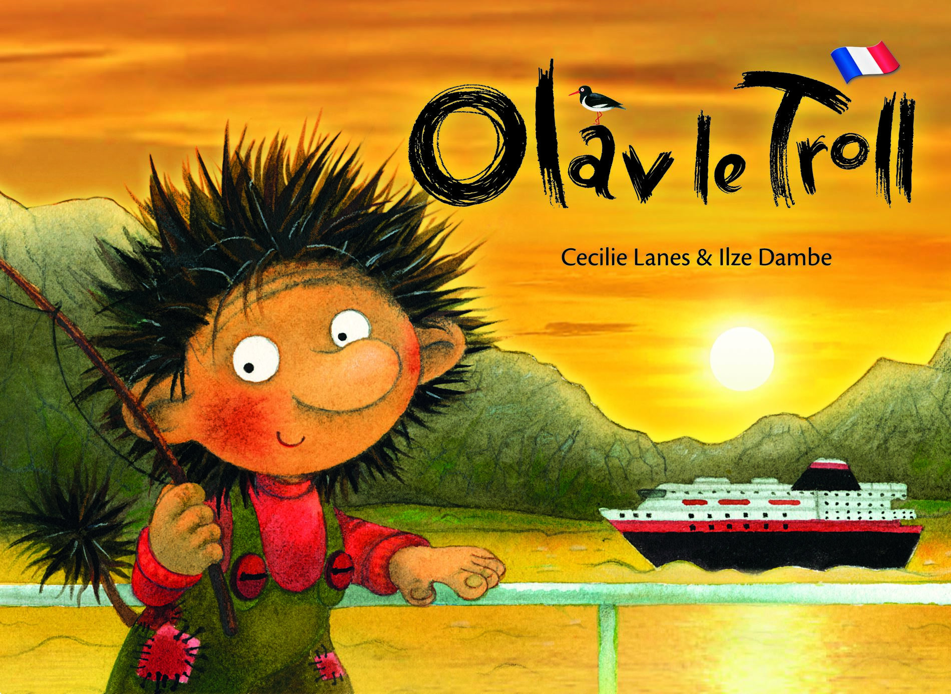 Troll Olav (French version)