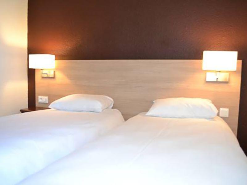 © Brit Hôtel Tours Nord, BRIT HOTEL TOURS NORD