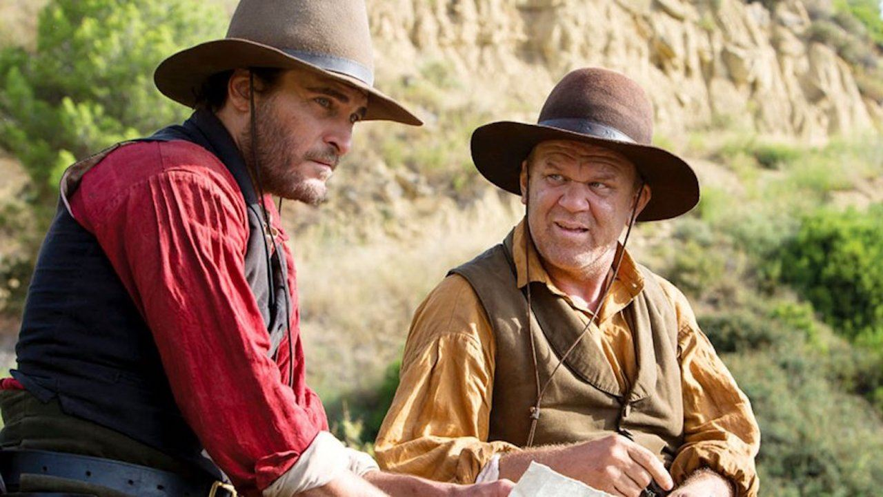 Folkets bio: The Sisters Brothers