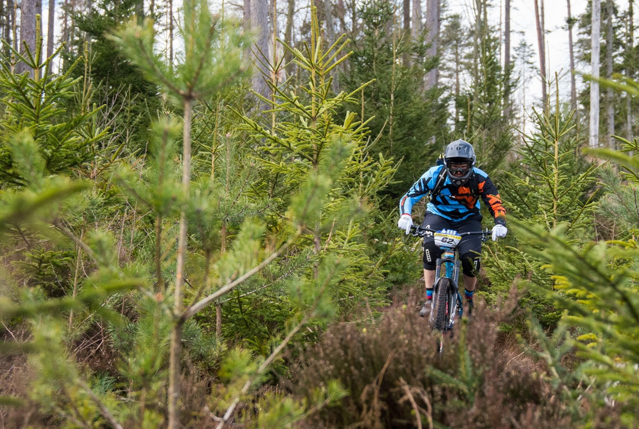 © Enduro Sweden Series, Enduro Sweden Series 2019