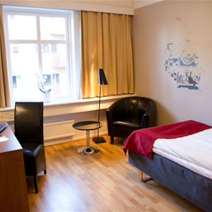 Hotel Statt Katrineholm